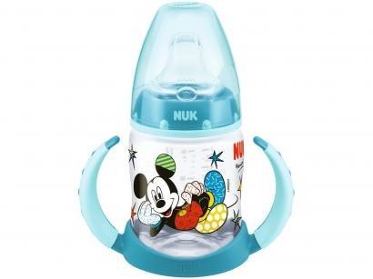 Copo Treinamento com Alça 150ml NUK Baby Care - Disney By Britto Boy
