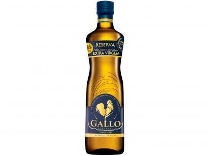 Azeite de Oliva Gallo Reserva - 500ml
