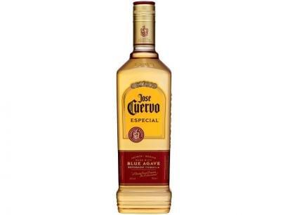 Tequila Jose Cuervo Reposado Especial 750ml