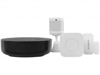 Sistema de Automação Residencial Intelbras - Mibo Home