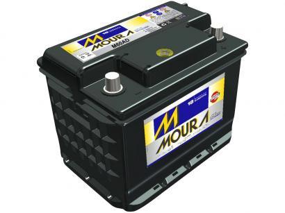 Bateria de Carro Moura Flooded Advanced - 60Ah 12V Polo Positivo 60AD MG
