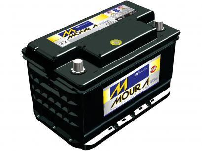 Bateria de Carro Moura Flooded Advanced - 40Ah 12V Polo Positivo 70KD MGE