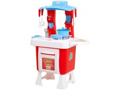 Cozinha Infantil Mini Chef Fantástica - Xalingo