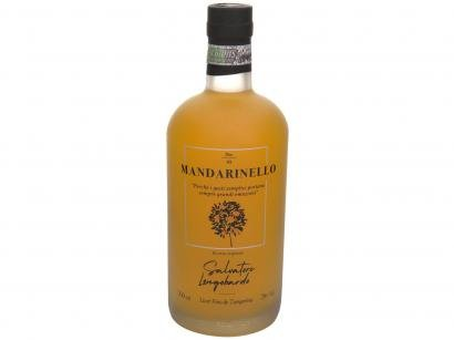 Licor Salvatore Longobardo Tangerina Mandarinello - 700ml