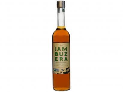 Aguardente Jambuzera Cachaça com Jambu - 500ml