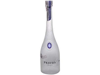Vodka Pravda - 750ml