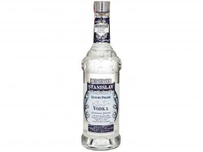 Vodka Stanislav Luxury Polish - 1L