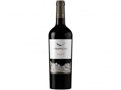 Vinho Tinto Seco Trapiche Roble Malbec 750ml