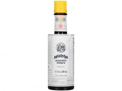 Bitter Angostura Aromatic - 200ml
