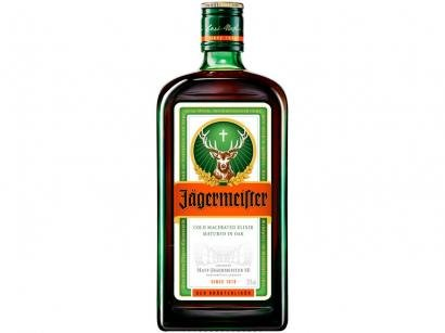 Licor Jägermeister Original 700ml