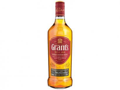 Whisky Grants Escocês The Family Reserve - 750ml