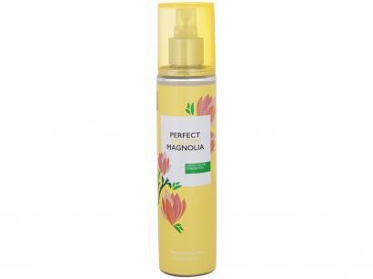 Body Mist Benetton Others Perfect Yellow Magnolia - Floral Fresco 236ml