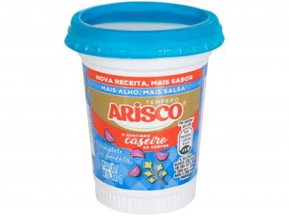 Tempero Arisco Completo sem Pimenta - 300g