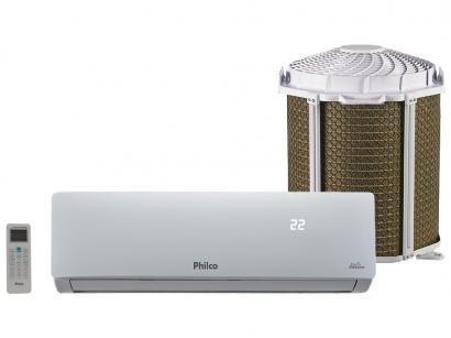 Ar-condicionado Split Philco Inverter 9.000 BTUs - Frio 9000ITFM9W