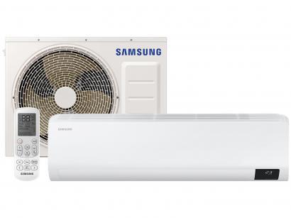 Ar-condicionado Split Samsung Inverter 9.000 BTUs - Quente e Frio Ultra