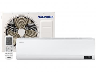 Ar-condicionado Split Samsung Inverter - 9.000 BTUs Frio Ultra
