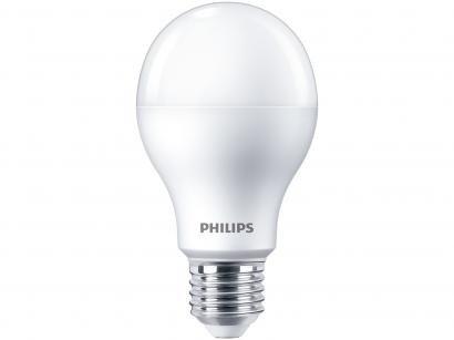 Lâmpada LED Bulbo Philips 16W Branca E27 - 6500K