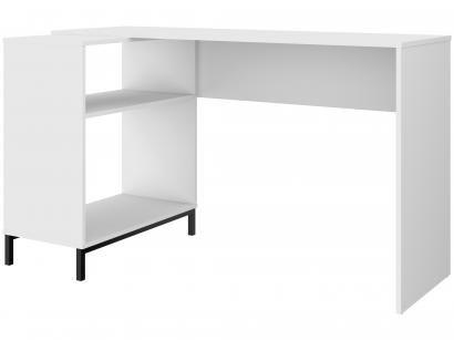 Mesa para Computador de Canto BRV Móveis - Square BC 78-198
