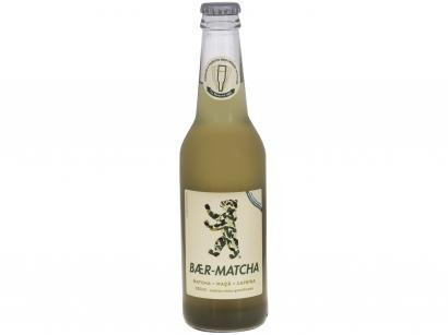 Chá Baer Matcha 1 Unidade - 350ml