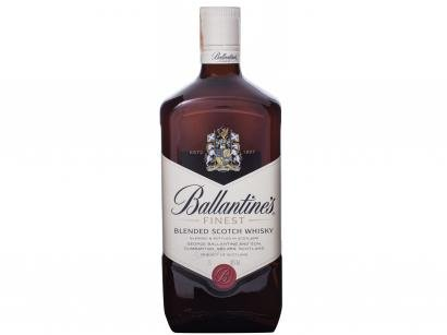Whisky Ballantines Escocês Finest 1L