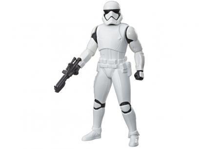 Boneco Star Wars Olympus Stormtrooper - com Acessório Hasbro