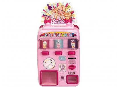 Shake Machine Barbie Mimo Toys 19 Peças