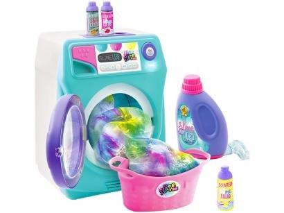 Máquina de Lavar Slime Fun Tie-Dye