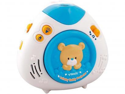 Móbile Projetor para Berço Winfun Musical Teddy