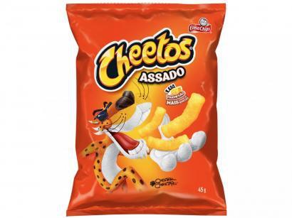Salgadinho Lua Parmesão 45g Cheetos
