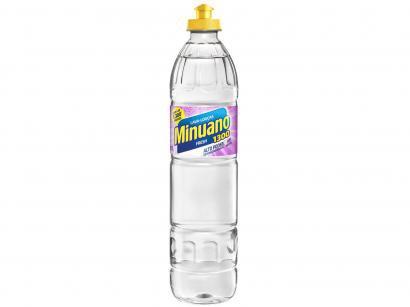 Detergente Líquido Lava-Louças Minuano Fresh - 1300 500ml