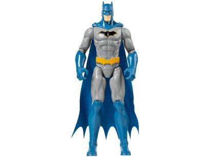 Boneco Batman DC Sunny Brinquedos