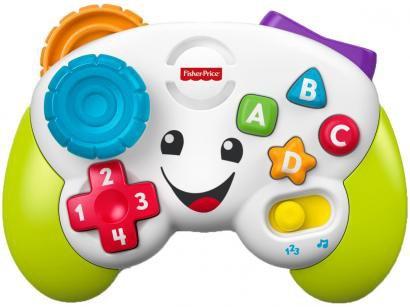 Controle Musical de Videogame Fisher-Price