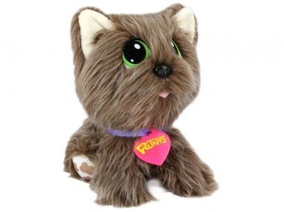 Pet de Brinquedo Adota Pet Scott Multikids - com Acessórios