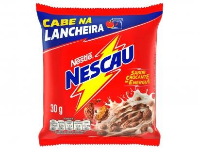 Cereal Matinal Chocolate Nescau Tradicional - 30g