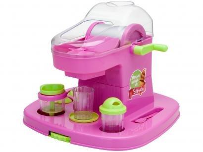 Máquina de Sorvete de Brinquedo 6110 - Xplast