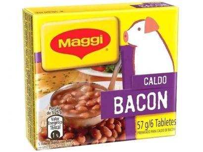 Caldo Bacon Maggi 57g