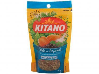 Caldo Legumes Kitano 30g