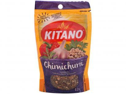 Chimichurri em Pó Kitano - 12g