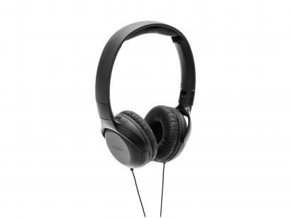 Headphone Philips Série 2000 - TAUH201BK/00 com Microfone Preto