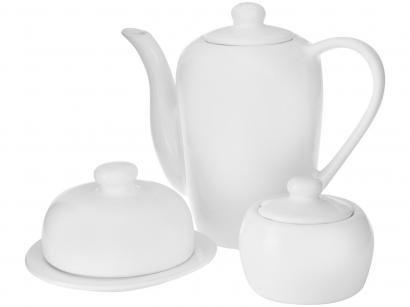 Jogo de Café da Manhã Cerâmica Scalla - Standard 3 Peças