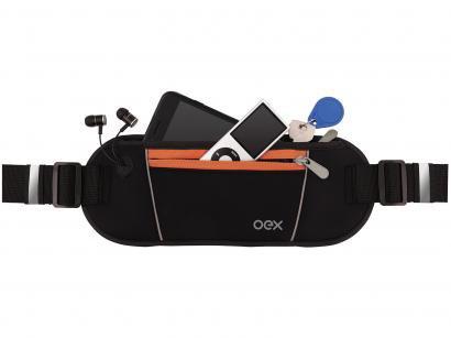 Pochete Esportiva Neoprene OEX - Move PO200