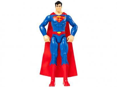 Boneco DC Batman Super Homem - Sunny Brinquedos
