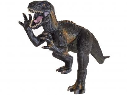 Dinossauro de Brinquedo Jurassic World Indoraptor - Mimo Toys