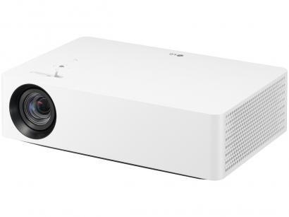 Projetor Smart LG HU70LA UHD 4K 1500 Lumens 3 USB - 2 HDMI