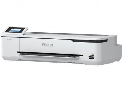 Impressora Epson SureColor T3170 - Jato de Tinta Colorida Wi-Fi