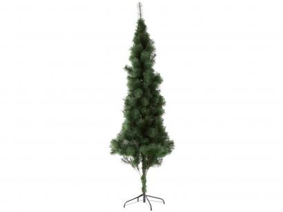 Árvore de Natal 2,10m Verde 300 Galhos Casambiente - NATAL016