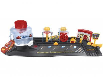 Lava-rápido de Brinquedo Toyng - 6 Peças