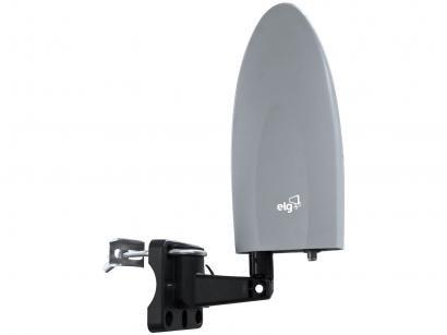 Antena Digital Externa 7dB ELG Falcon - HDTVEX500PLUS