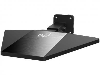 Antena Digital Externa 8dB ELG Wave - HDTVEX800PLU