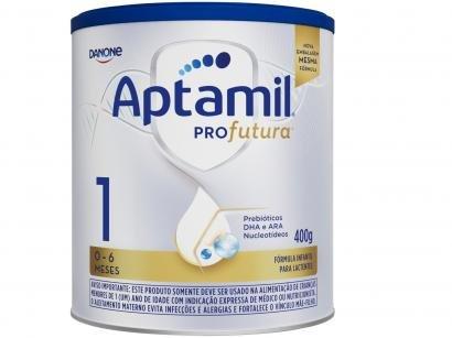 Fórmula Infantil Aptamil Original Profutura 1 - 400g